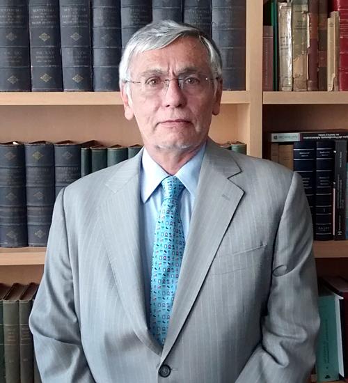 Pedro Aberastury